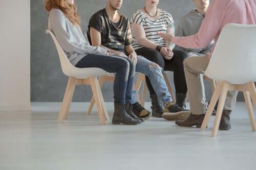 統合失調症 統合的心理療法 使用する 方法