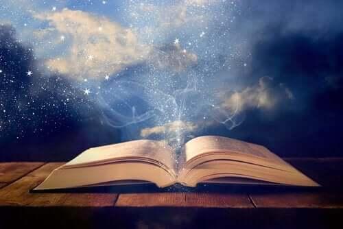 本を読むことの効果:新しい世界の発見