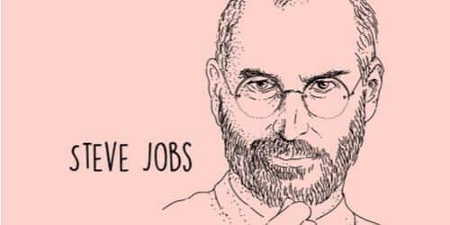 スティーブ・ジョブズ:21世紀を発明した男の伝記
