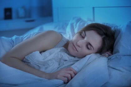 睡眠衛生 よく眠る