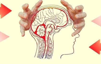 心配が脳に与える影響