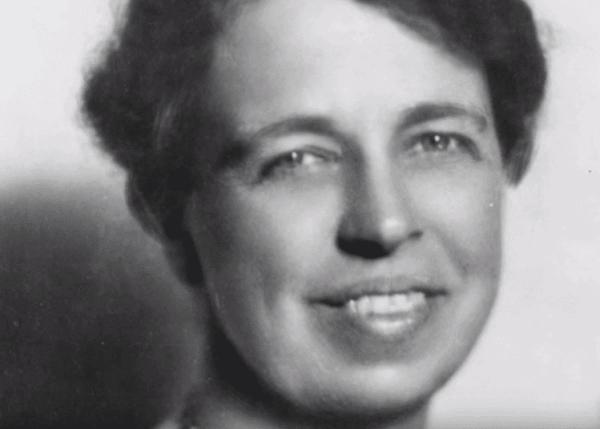 人権の擁護者エレノア・ルーズベルト