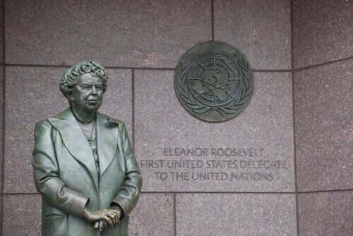 エレノア・ルーズベルト