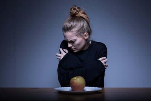 家族の関係と摂食障害
