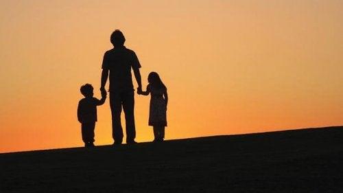 共同親権 法的側面 父親