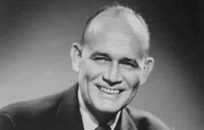 精神病質の父ハーベイ・クレックリー