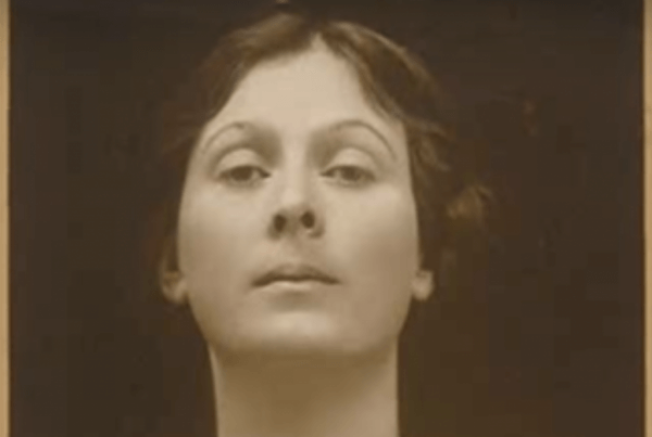 モダンダンスの始祖:イサドラ・ダンカンの伝記