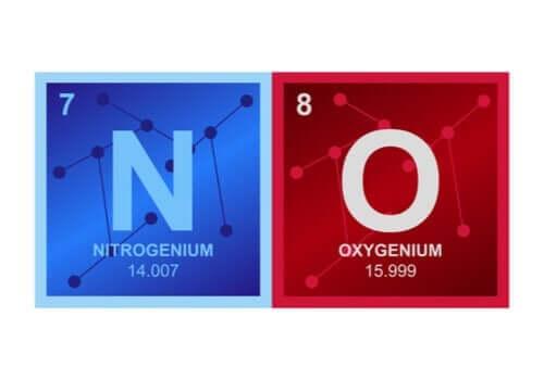 一酸化窒素