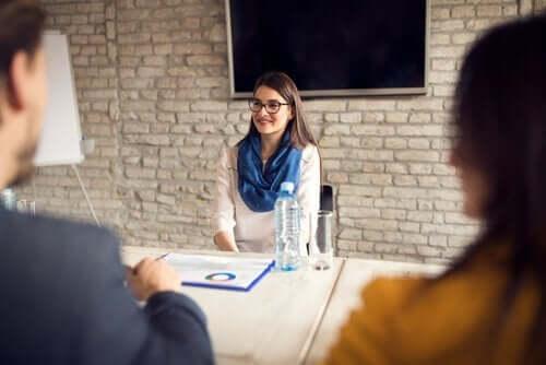 産業心理学 ビジネス心理学