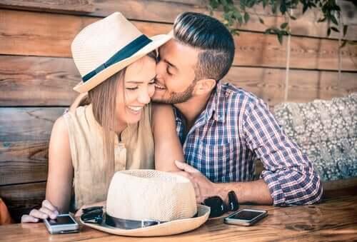 ミレニアル世代の結婚:変化する社会傾向