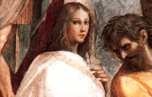 アレクサンドリアのヒュパティア:科学と宗教の争い