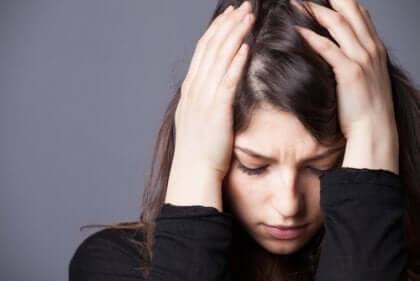 神経症や精神疾患の防御メカニズム
