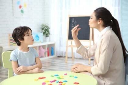 子ども 特異的言語発達障害