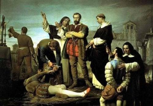 スペインの歴史:コムネロスの反乱を知っていますか?