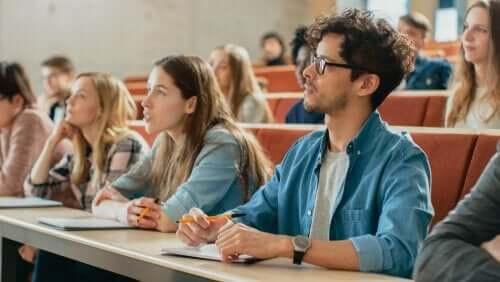 大学生活の実情