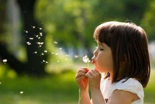 子どもの感情の発達過程