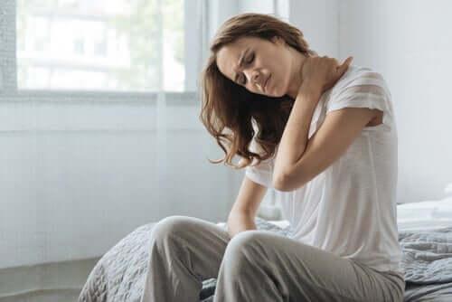 体はどのように痛みと温度を感じるのか?
