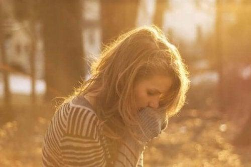 うつや絶望と向き合う方法