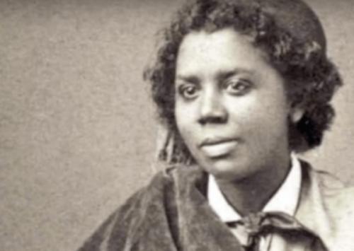 エドモニア・ルイス:自分の運命を変えた開拓者
