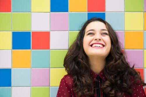 笑顔の力:3つの研究