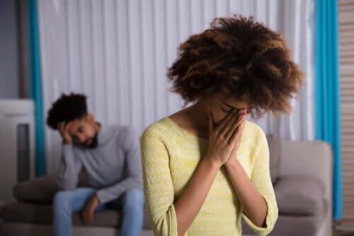 恋愛における衝突を対処するのに役立つ十戒