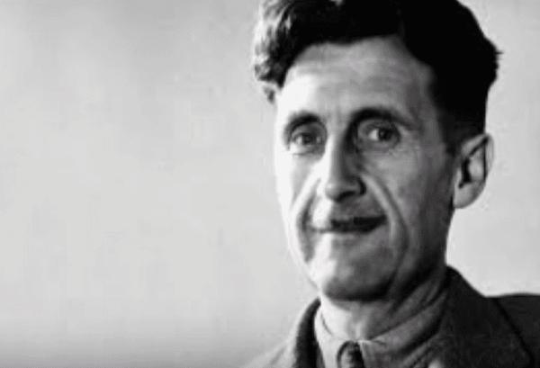 ジョージ・オーウェル:ディストピア文学の先駆者