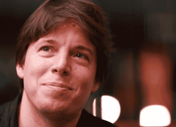 ジョシュア・ベル:地下鉄のバイオリニスト