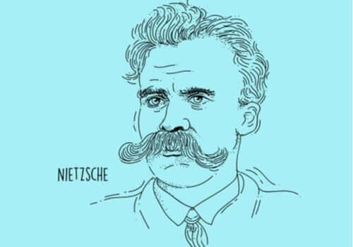 思想家フリードリヒ・ニーチェが語る「力への意思」