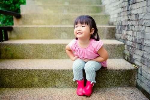 子どもの遺糞症の影響:症状・原因・治療