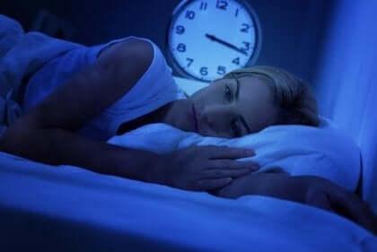 女性 睡眠時無呼吸症候群