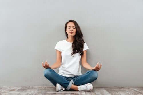 毎日実践しよう:初心者のための瞑想テクニック