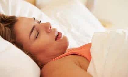 女性の睡眠時無呼吸症候群について