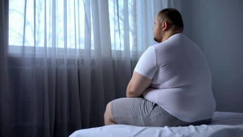 肥満 罪悪感
