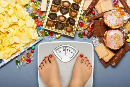 肥満と罪悪感