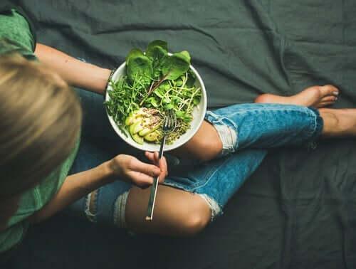 意識的な食事