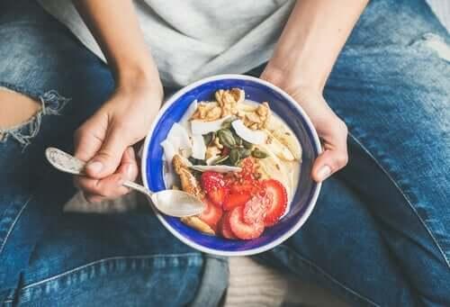 意識的な食事とは?