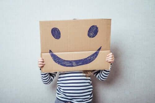 子どもの感情の健康についての教育政策