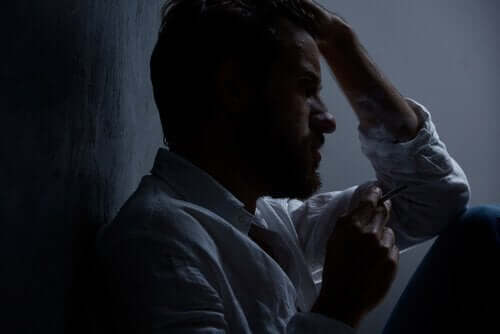 男性 うつ病