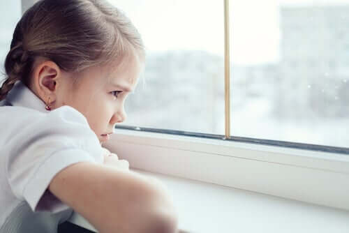 学校恐怖症:学校が問題の原因となるとき