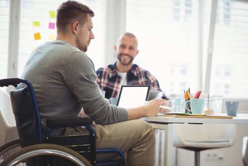 障害者社会的包摂