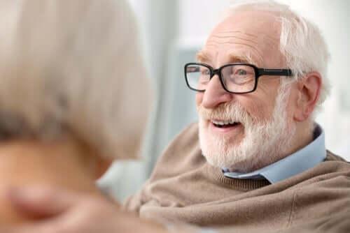 歳を取る 老化する 違い