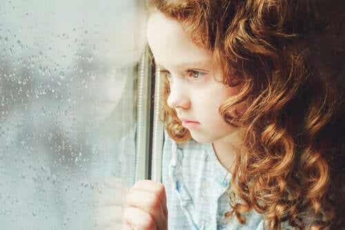 子どもにとっての虚無感と孤独