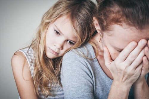 育児ストレスの代償とは?