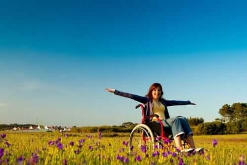 障害者の社会的包摂とは?
