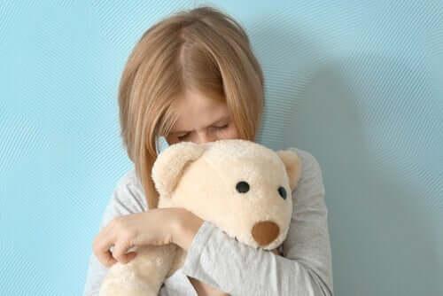 小児うつ病とその効果的な処置