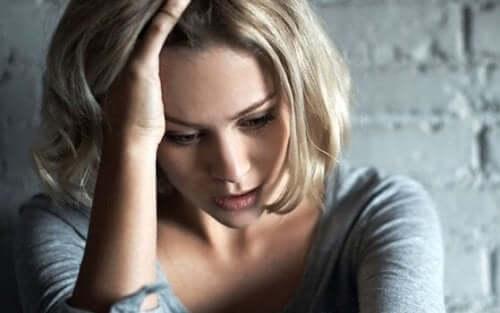 不安を抱える人に言ってはならない言葉とは?