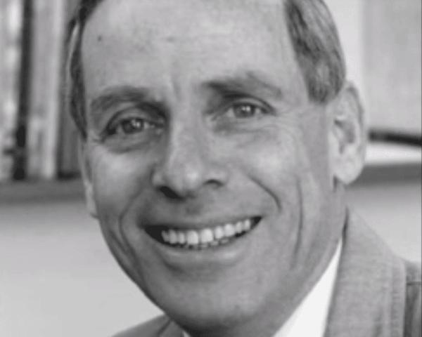 エイモス・トベルスキー:認知心理学者兼、数学者