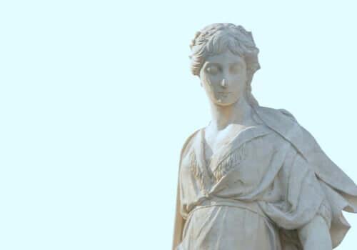 ギリシャ神話:アプロディーテとアレース