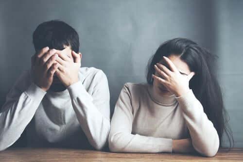 交際関係における自己破壊的な行動とは?