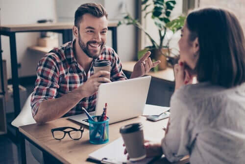 良い同僚になるための10のステップ